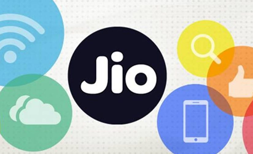 Simple, Hassle Free and 4G technology-JIO!