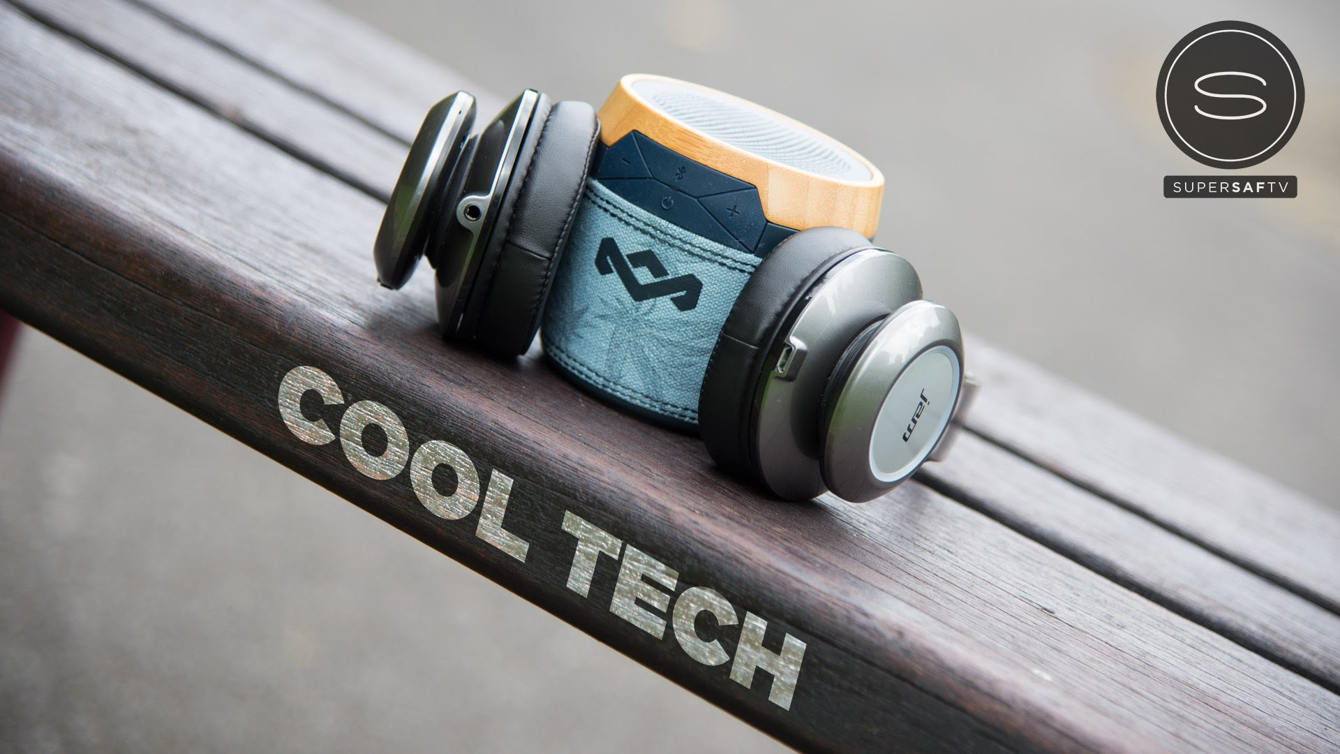 Cool Tech Gadgets Under 100